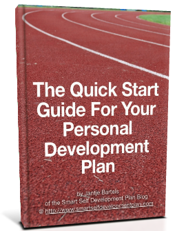 Quick Start Guide For Your Personal Development Plan