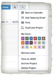 Asana: Get more organized-mobile - custom