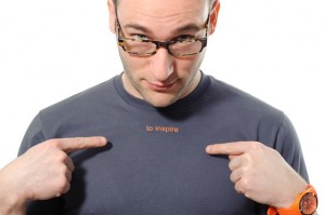 "Try the ""Start With Why"" Course by Simon Sinek!"