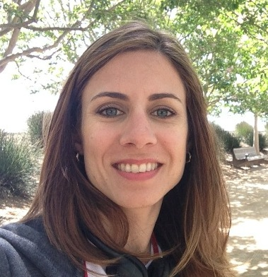 Carla Ferenshitz
